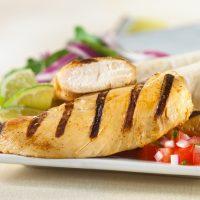 Chicken Breast Tenderloins, Raw