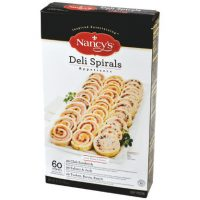 Nancy's Deli Spirals
