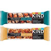Kind Nutrition Bars