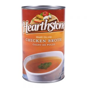 Hearthstone Chicken or Beef Broth