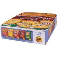 Variety Snack Packs