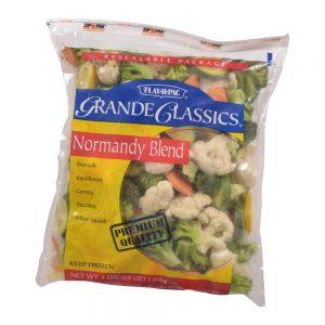 Normandy Vegetable Blend