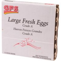 Fresh Large Eggs