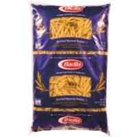 Barilla Pastas