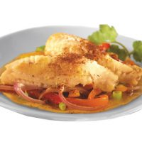 Ocean Perch Fillets, 1–2 oz., Wild-Caught