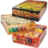 Frito Lay Chip Variety Packs