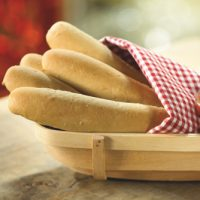 """8"""" Breadsticks, Fully Baked"""