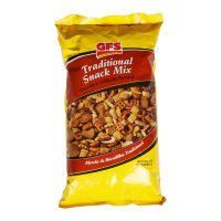 Traditional Snack Mix