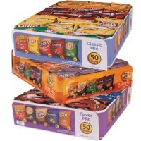 Frito Lay Variety Snack Packs