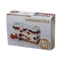 Summerberry Stack