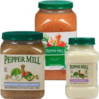 Pepper Mill Dressings
