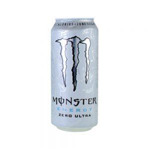 Monster Energy Drinks - Zero Ultra