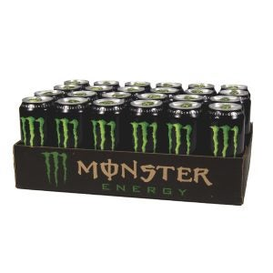 Monster Energy Drinks Original