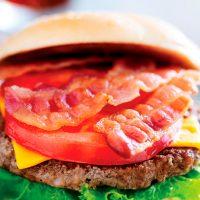 Sliced Bacon, Hickory-Smoked