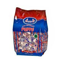 Peppermint Puffs