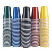 Plastic Cups, 16 oz