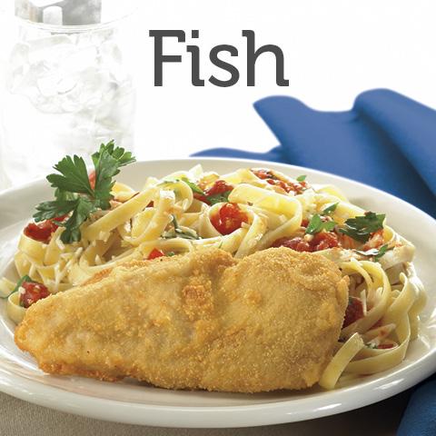 Lent Fish Rebate