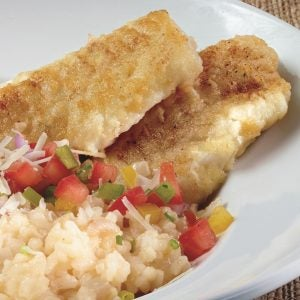 North Atlantic Cod Loins