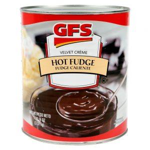 Velvet Creme Hot Fudge