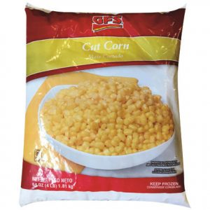 Sweet Cut Corn