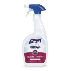 Surface Sanitizer