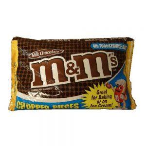 M&M's Chopped Pieces