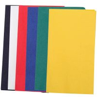 Colored Dinner Napkins