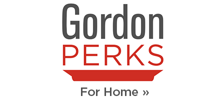 Gordon PERKS - For Home