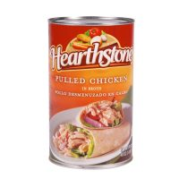 Hearthstone Pulled Chicken
