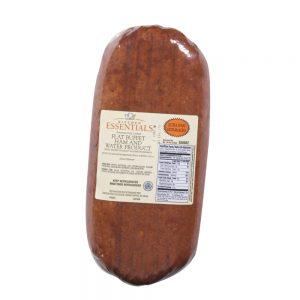 Flat Buffet Smoked Ham