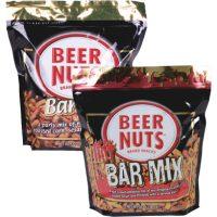 Beer Nuts Bar Mix Snacks