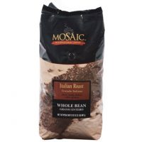 Mosaic® Whole Bean or Ground Coffee