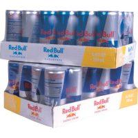 Classic or Sugar-Free Red Bull