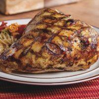 Split Chicken Breasts