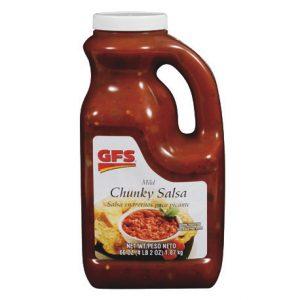 Chunky Salsa