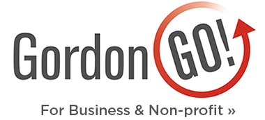 Gordon GO - For Business and Non-profit