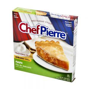 Chef Pierre Apple Pie
