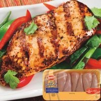 Tyson Chicken Breasts