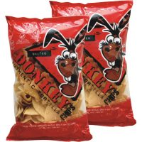 Salted Donkey Tortilla Chips