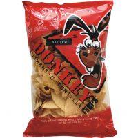 Donkey Tortilla Chips