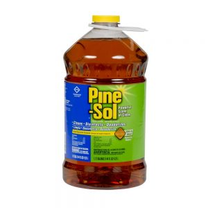 All-Purpose Liquid Cleaners - Pine