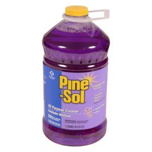All-Purpose Liquid Cleaners - Lavender