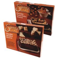 Sienna Bakery® Assorted Brownies
