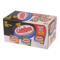 Combos Variety Pack
