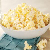 Buttery Popcorn