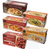 Cuisine Adventures Premium Soups