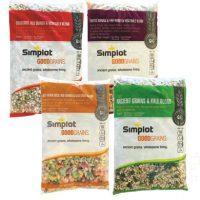 Good Grain's Vegetable and Ancient Grain Blends