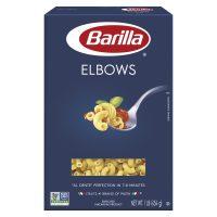 Barilla Elbow Pasta
