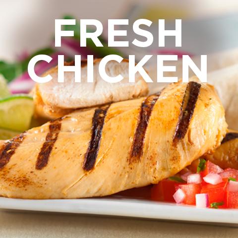 Fresh Chicken Rebate