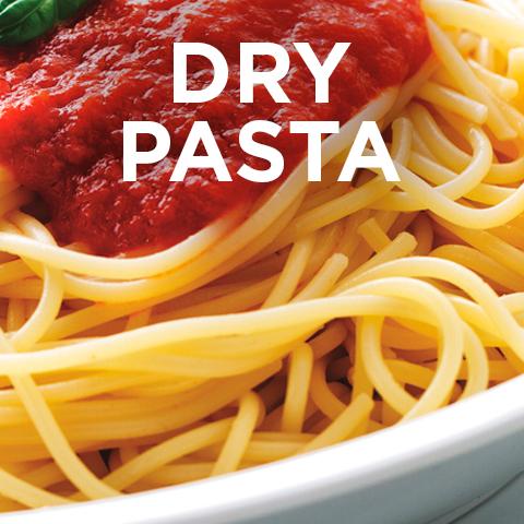 Dry Pasta Rebate
